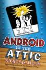 Android in The Attic - eBook