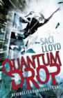 Quantum Drop - eBook