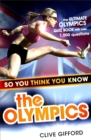 So You Think You Know: The Olympics - eBook