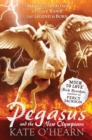 Pegasus and the New Olympians : Book 3 - eBook