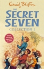 The Secret Seven Collection 1 : Books 1-3 - Book