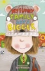 My Funny Family Gets Bigger - eBook