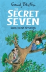 Secret Seven: Secret Seven Adventure : Book 2 - Book