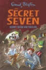 Secret Seven: Secret Seven Win Through : Book 7 - Book