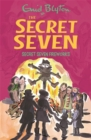 Secret Seven Fireworks : Book 11 - Book