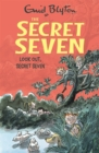 Look Out, Secret Seven : Book 14 - Book