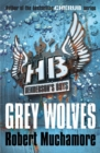 Grey Wolves : Book 4 - eBook