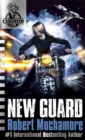 CHERUB: New Guard : Book 17 - Book