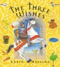 The Three Wishes - eBook