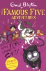 Famous Five Colour Short Stories: When Timmy Chased the Cat - Book