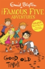 Famous Five Colour Short Stories: Good Old Timmy - Book