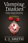 The Vampire Diaries: The Salvation: Unspoken : Book 12 - Book