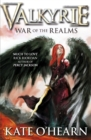 Valkyrie: War of the Realms : Book 3 - Book