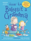 How to Babysit a Grandma - Book