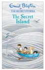 Secret Stories: The Secret Island - Book