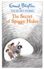 Secret Stories: The Secret of Spiggy Holes : Book 2 - Book