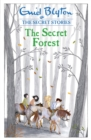 The Secret Forest - eBook