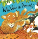 Who Woke the Animals? - Book