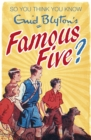 Enid Blyton's Famous Five - eBook
