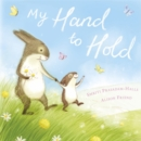 My Hand to Hold - Book