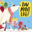 How Many Legs? - eBook