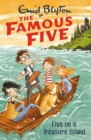 Five On A Treasure Island : Book 1 - eBook