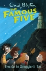 Five Go To Smuggler's Top : Book 4 - eBook