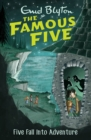 Five Fall Into Adventure : Book 9 - eBook