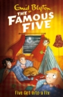 Five Get Into A Fix : Book 17 - eBook