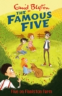 Five On Finniston Farm : Book 18 - eBook