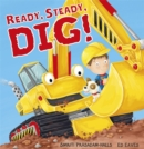 Ready Steady Dig - Book