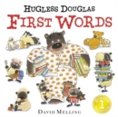Hugless Douglas First Words Board Book - Book