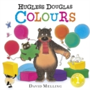 Hugless Douglas Colours Board Book - Book