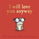 Fred: I Will Love You Anyway - Book