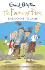 Famous Five: Five Go Off To Camp : Book 7 - Book
