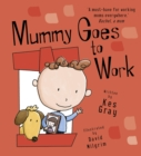 Mummy Goes to Work - eBook