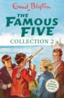 The Famous Five Collection 2 : Books 4-6 - eBook