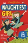 The Naughtiest Girl Collection 2 : Books 4-7 - eBook