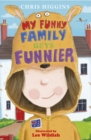 My Funny Family Gets Funnier - eBook