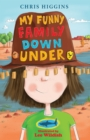 My Funny Family Down Under - eBook