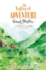 The Valley of Adventure - eBook
