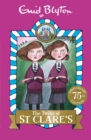 The Twins at St Clare's : Book 1 - eBook
