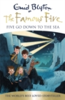 Five Go Down To The Sea : Book 12 - Book