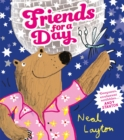 Friends for a Day - Book