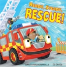 Ready Steady Rescue - Book