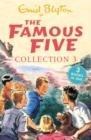 The Famous Five Collection 3 : Books 7-9 - eBook