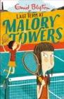 Malory Towers: Last Term : Book 6 - Book
