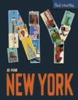NY is for New York - eBook