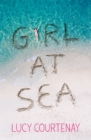 Girl at Sea - Book