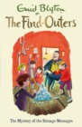 The Find-Outers: The Mystery of the Strange Messages : Book 14 - Book